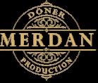 Merdan Döner Produktion Logo